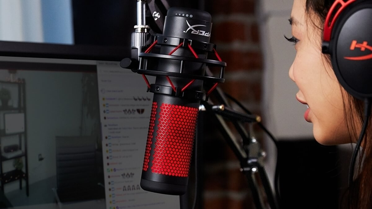 میکروفن استودیوی یو اس بی | میکروفون usb | خرید میکروفون استودیوی | چرا میکروفون یو اس بی | چرا میکروفون usb | خرید تجهیزات استودیویی | مقالات آموزشی موسیقی | فروشگاه اینترنتی کالا استودیو