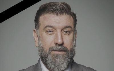 علی انصاریان | علی انصاریان درگذشت | علی انصاریان دار فانی را وداع گفت | کالا استودیو