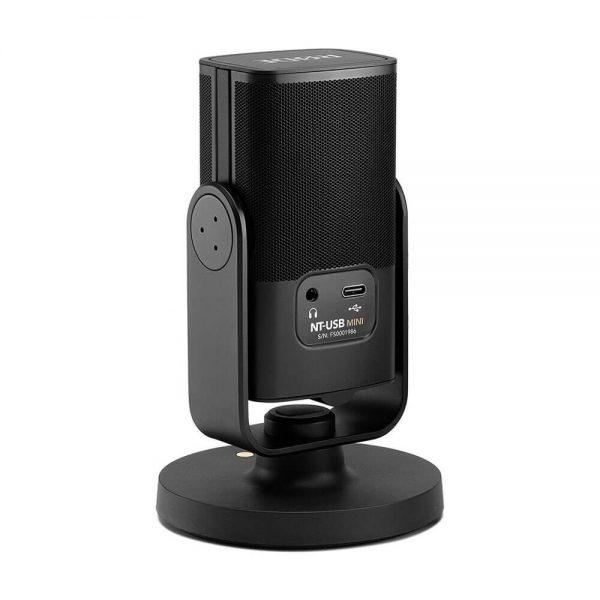 میکروفون Rode NT-USB Mini