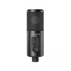 میکروفون یو اس بی Audio-Technica ATR2500x-USB   خرید میکروفون استودیویی ارزان   میکرروفون استودیویی آدیو تکنیکا   فروشگاه اینترنتی کالا استودیو